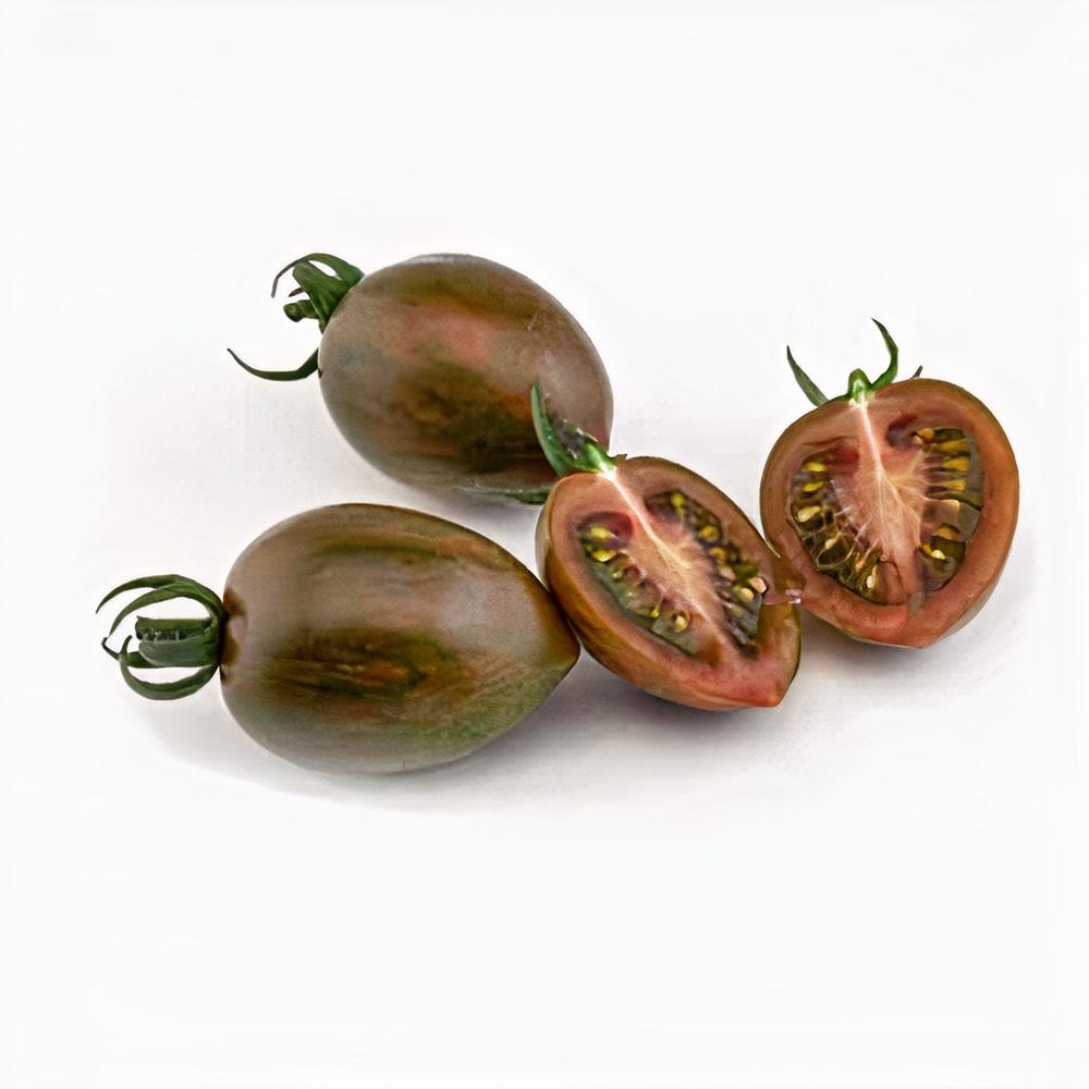 עגבניה שרי מנומר