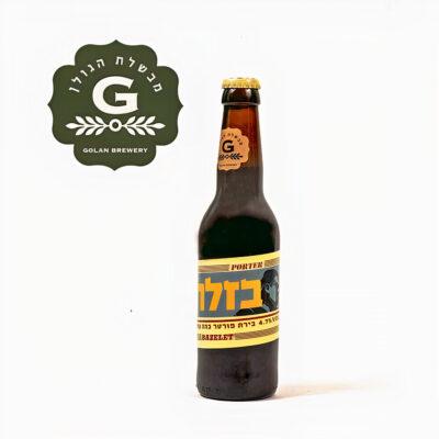 גולן בירה